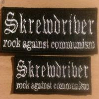 skrewdriver